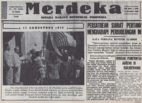 Berita-pertama-kali-tentang-Prokalamsi-di-suratkabar-Feb-1946