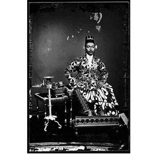 sultan-Hemngku-Buwono-VII-Kassian-Cephas